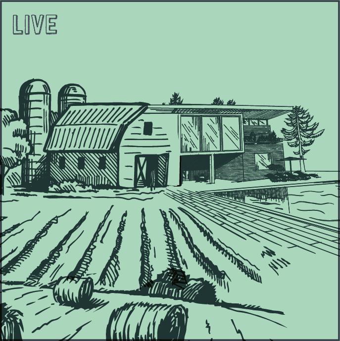Veranstaltung: 30 Jahre ländlicher Raum » LW2030 - Zukunftsdialog Landwirtschaft